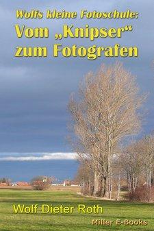 Wolfs kleine Fotoschule - Miller E-Books - Cover online
