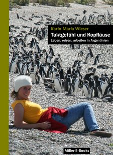 Taktgefuehl und Kopflaeuse - Miller-E-Books - Cover Online