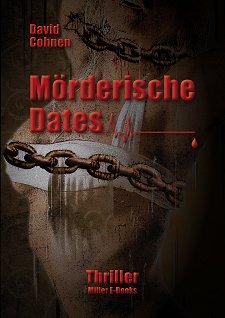 Buchcover Moerderische Dates
